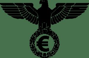 Pleite an der Heimatfront, Bundeswehr streicht 181.000 Stellen Reichsadler_der_Deutsches_Reich_(1933–1945)