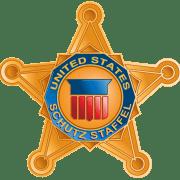 Unidet States Schutz Staffel US SS President Secret Service qpress