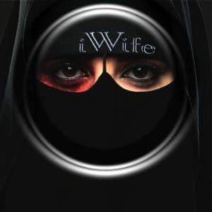 Gebrauchtfrauen iwife burka shador verschleierung schleier bekleidung isis nutzvieh gebrauchsgegenstand arabisch frau sklavin islam gewalt krieg unterdrueckung qpress