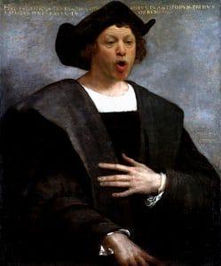 Erdogan und das Ei des Kolumbus, muslimische Entdeckung Amerikas geknackt Christopher_Columbus_Erdogan der Entdecker Amerikas