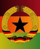 Ghana fürgegen Deutschland, die geheime Fußballreportage