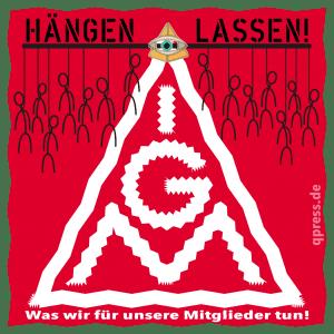 IGM_Metall_Verrat_an_den_Mitgleidern_SPD_Tarifeinheit_Spartengewerkschaft_Tarifautonomie_haengen_lassen
