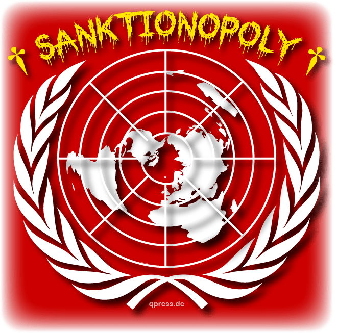 UN Uno Nothings Logo_of_the_United_Nations_Sanctions Sanktionopoli USA Russland sanktionen spielchen