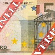 qpress Bargeldverbot totale Kontrolle Geldsystem IWF konzept der falschen fuenfziger Negativzins raubzug der Regierung gegen das Volk 50er
