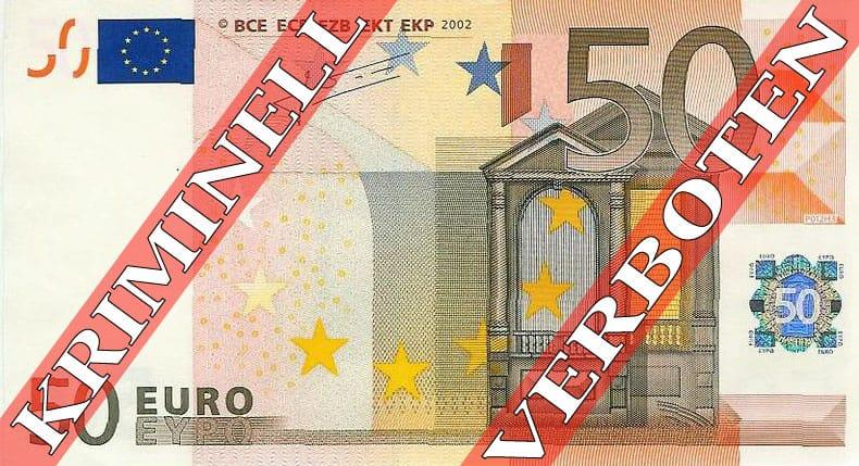 Negativzins qpress Bargeldverbot totale Kontrolle Geldsystem IWF konzept der falschen fuenfziger Negativzins raubzug der Regierung gegen das Volk 50er