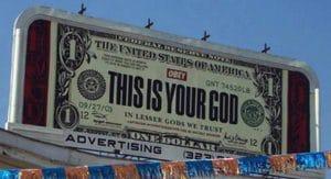Geldkrieg_Waehrungskrieg_this_is_your_god_gott_mammon_geld_regiert_die_Welt_Glaubenssache_qpress