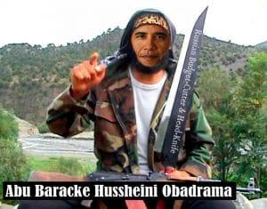 Abu Askar Waffen für den Islamischen Staat