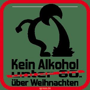 Scharia-konformer Weihnachtsmarkt, Kassel setzt auf Alkoholverbot kein Alkohol in kassel unter 80 ueber weihnachten qpress