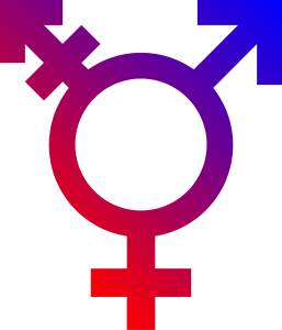 Geschlechtslosigkeit ist der Menschheit Zukunft