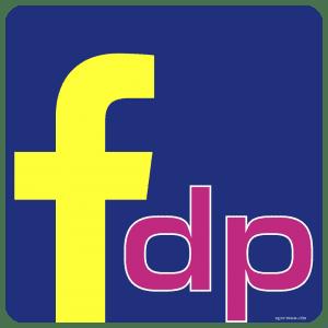 Partei sucht Anschluss, neues Logo soll FDP retten FDP_icon neues Logo 2015 Freie demokraten Partei Image qpress-01