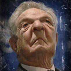 Migration – Auf den Spuren von George Soros