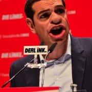 Griechenland droht EU mit Krieg