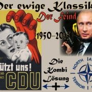 Putin verlegt Eliteeinheiten in die Ost-Ukraine