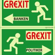 Produktive Undeutlichkeit, Varoufakis fordert höhere Bestechungssummen