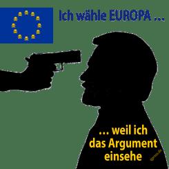 Die Sezession der Europäischen Union