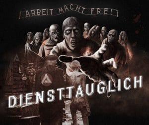 Nürnberger Anstalt sanktioniert fehlende Bewegungsunfähigkeit Zombies sind laut Bundesamt für Arbeit diensttauglich