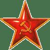 Red_Army_badge rote armee sterm russland krieg sowjet armee