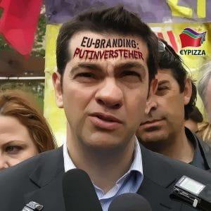 EU stürzt griechische Tsipras-Regierung