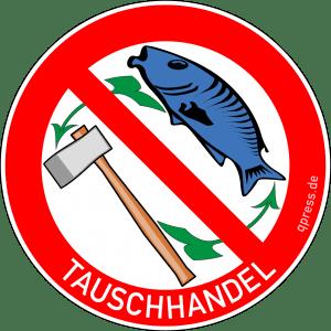 Tauschhandelsverbot Tauschhandel Verbot EU Europa Banken Bargeldverbot Widerstand staatsfeindlich Regulierung Barter 100 qpress