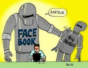 China als Blaupause für digitale Dressur des Bürgers