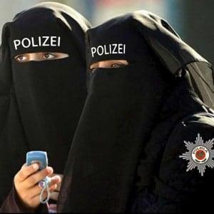 """Sollte Berlin """"sichere Zonen"""" einrichten?"""