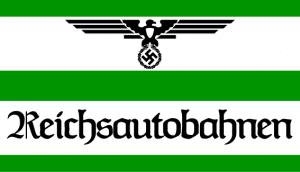 Autobahn-Verbot könnte Maut-Debatte sofort beenden Autobahn Reichsautobahn privileg sonderkennzeichen Nazi-Deutschland Fernverkhrsstrassen