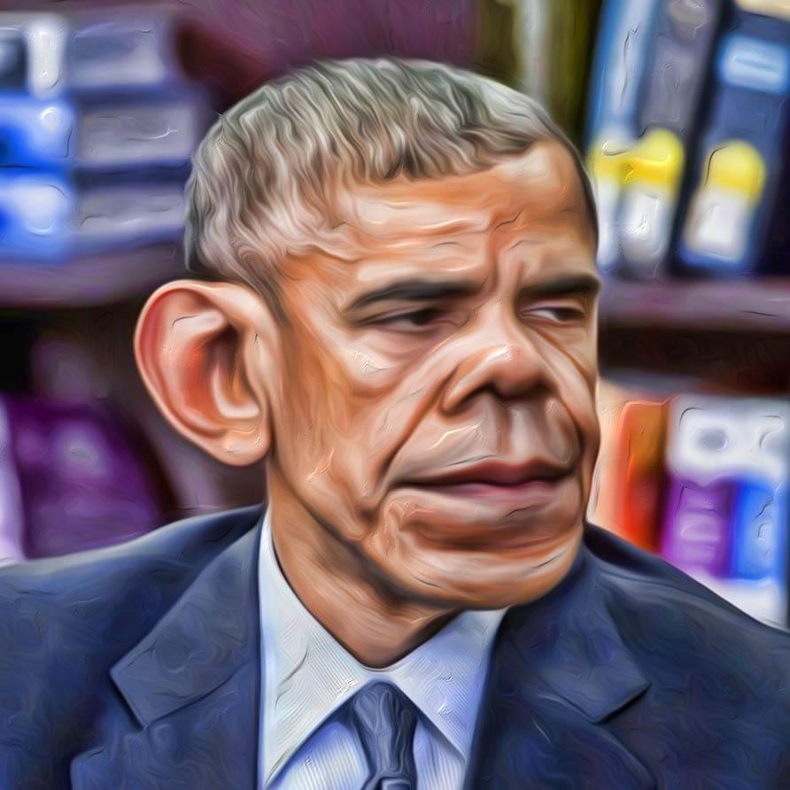 Barack hussein Obama lauscher big esr spy nsa darensammler Geheimdienste Diktatur Ueberwachungsstaat