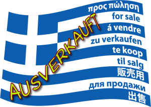 Griechische Finanzen inzwischen im Glückspiel-Modus