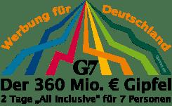 Kommunikation, das einzige Thema beim G-7-Gipfel in Biarritz