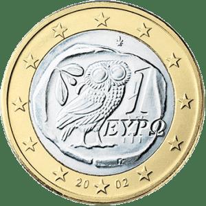 Griechenland allein zu Haus - Europa fliegt aus dem Euro raus eulen nach athen tragen redensart ueberfluss unnoetig