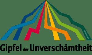G7 Logo war der Gipfel, jeder Strich satte 11.423,49 € G7 Deutschland Elmau der 360 Mio Euro Gipfel 2 Tage All-Inclusive fuer 7 Personen Unverschaemtheit