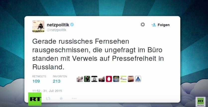 Netzpolitik_org schmeisst RT raus