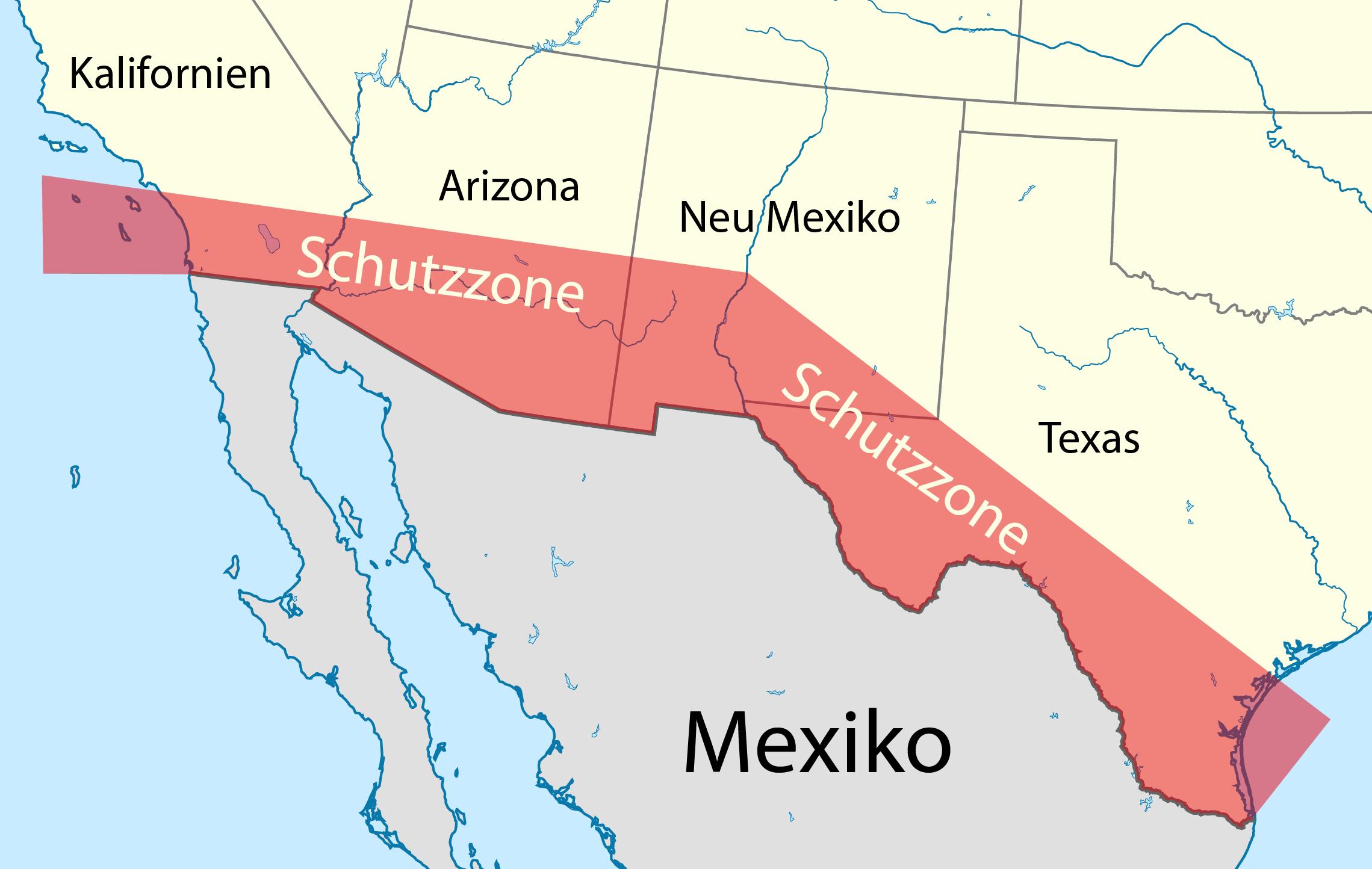 USA Mexiko Grenze Schutzzone Reservat Voelkermord Freiheitskaempfer-01
