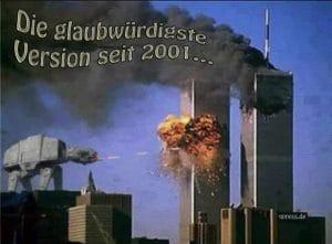 """Kein Preisträger für """"9/11 Blow up Award"""" gefunden"""
