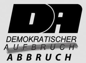 Kaderschmiede für Angela Merkel, Katrin Göring-Eckardt und Pfarrer Rainer Eppelmann