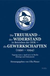 Der große Plan - Schachmatt Deutschland und Europa Buchempfehlung Die Treuhand-Der Widerstand