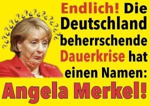 Frankreich flaggt um, große Solidaritäts-Aktion für Deutschland Endlich_Die_in_Deutschland_herrschende_Dauerkrise_hat_einen_Namen_Angela_Merkel-01