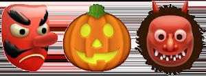 Hällo Wien … ähh … Halloween Halloween hallo wien masken