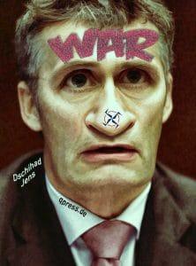 Jens_Stoltenberg_nato_kriegstreiber_warhead_pack