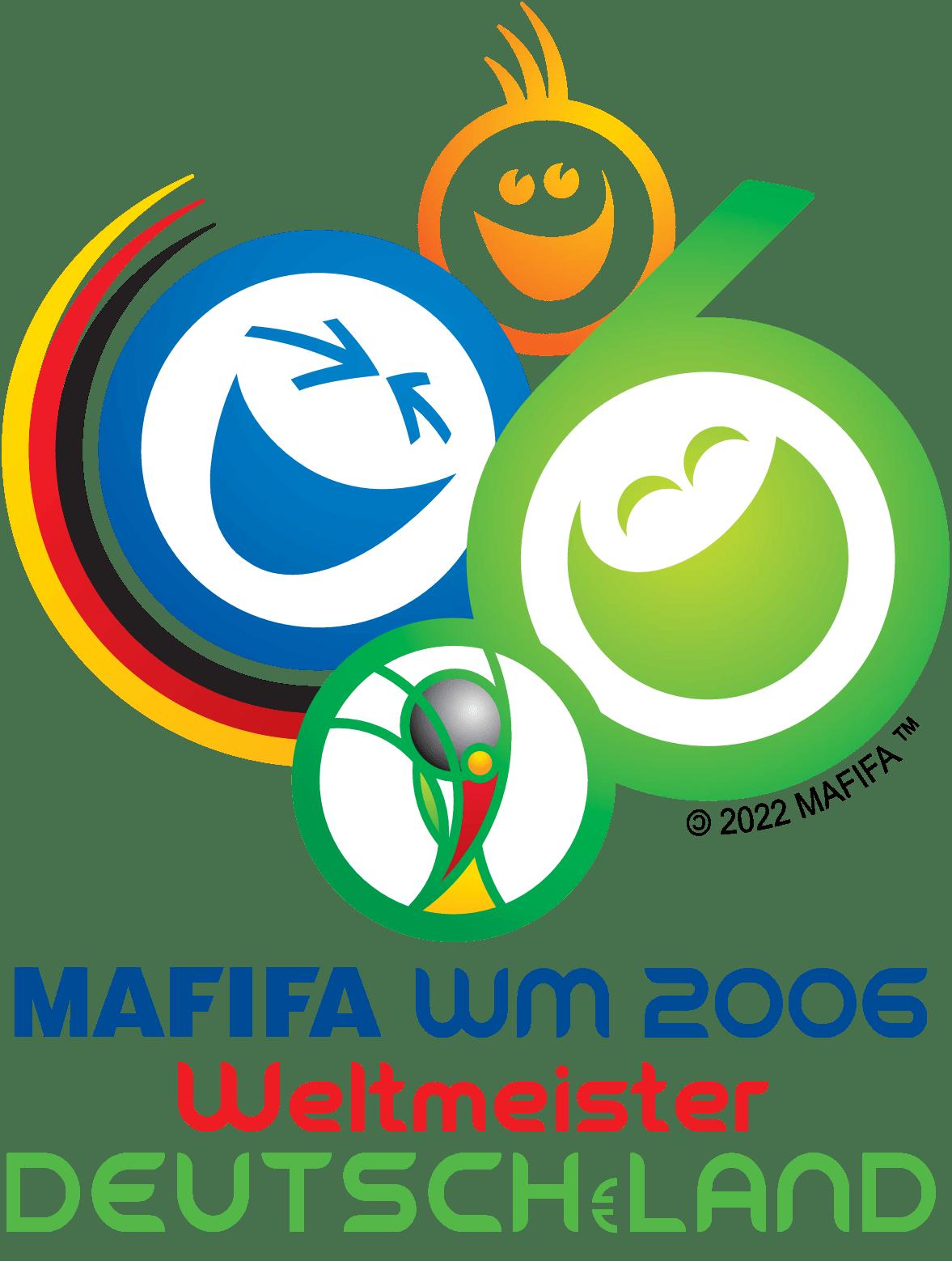 Logo_FIFA_World_Cup_2006_Germany deutschland ufssballweltmeister 2006 titel ausrichtung alles gekauft betrug schiebung