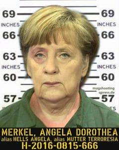 Kann Merkel den Niedergang der CDU forcieren