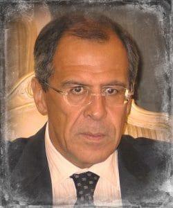 Sergey-Lavrov russischer aussenminister unter putin