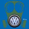 VW Abgasskandal technik Abgas Lachgas Stickoxid Erfindergeist guenstigere Loesung Auto Automobil Gasmaske Quadrat qpress