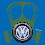 VW gibt Vollgas: Nachrüstsatz für Wende an der Börse VW Abgasskandal technik Abgas Lachgas Stickoxid Erfindergeist guenstigere Loesung Auto Automobil Gasmaske Quadrat qpress