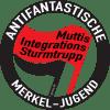 Gutmenschen och nee nein Danke klein qpress gruene Kultur Linksfaschismus #MerkelJugend Merkel-Jugend