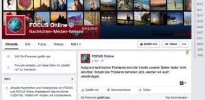 Das 11/21 der Medien: SPIEGEL-offline, FOCUS-offline, BILD-Selbstkastration Bildschirmfoto 2015-11-21 um 12.25.13 focus offline
