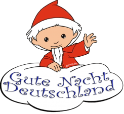 Der Sandman Ost Merkel Kumpel Gute Nacht Deutschland Endzeit
