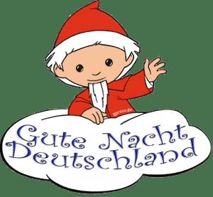Eklat auf Parteitag: Merkel droht CSU mit Verbot Der Sandman Ost Merkel Kumpel Gute Nacht Deutschland Endzeit