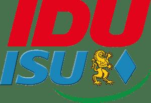 """Parteitags-Knaller Namensänderung: CDU/CSU trennen sich vom """"C"""" ab sofort IDU/ISU CDU-CSU-IDU-ISU-logo_300dpi"""