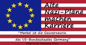 EU - der große Nazi-Wiederbelebungs-Pakt EUSA_flagge